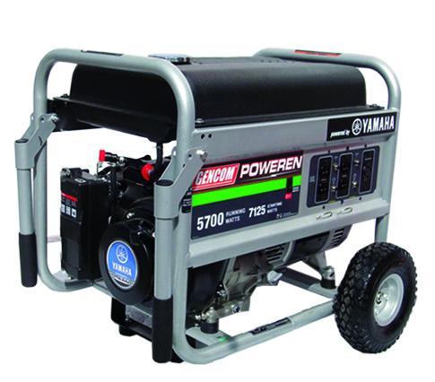 Tipos de generadores de luz - Generadores de gasolina ...
