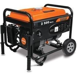 Generadores el ctricos truper - Generadores electricos de gasolina ...