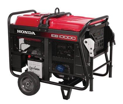 Generador Modelo EB10000