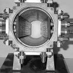 Generador MHD prototipo