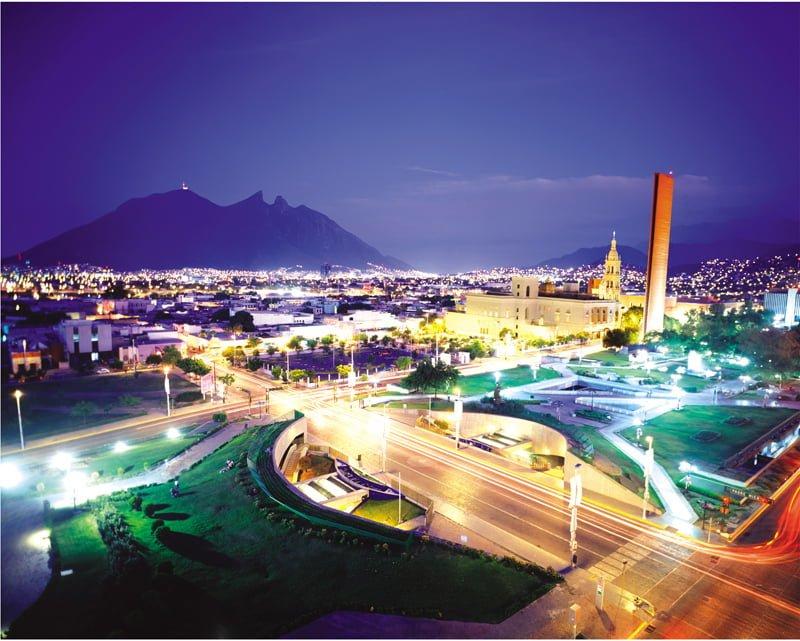 renta de generadores eléctricos en Monterrey