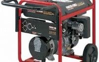 ¿Dudas con los generadores Porter-Cable?