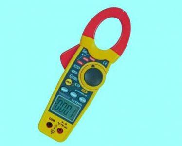 Cómo medir la corriente eléctrica